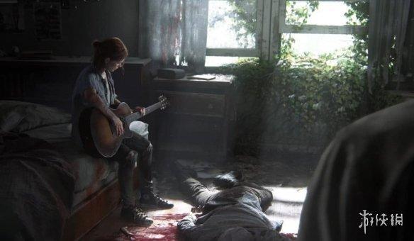 《美国末日2》最新官方截图发布沧桑老乔尔令人心疼
