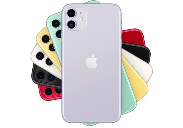 我把iPhone X卖了换iPhone 11,说一说二者间的区别