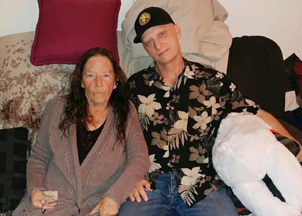 美退伍老兵在伊朗获刑十年 其母吁请特朗普带回儿子