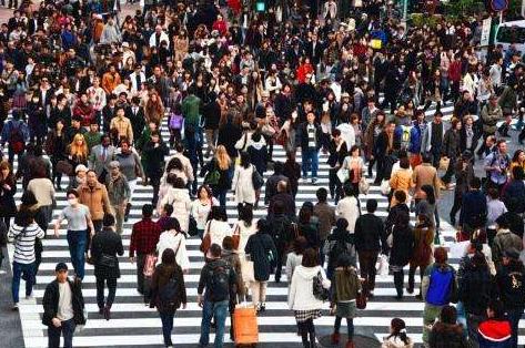 """东京人口密度是北京5倍,为何能够创造""""东京奇迹"""":几乎不堵车?"""