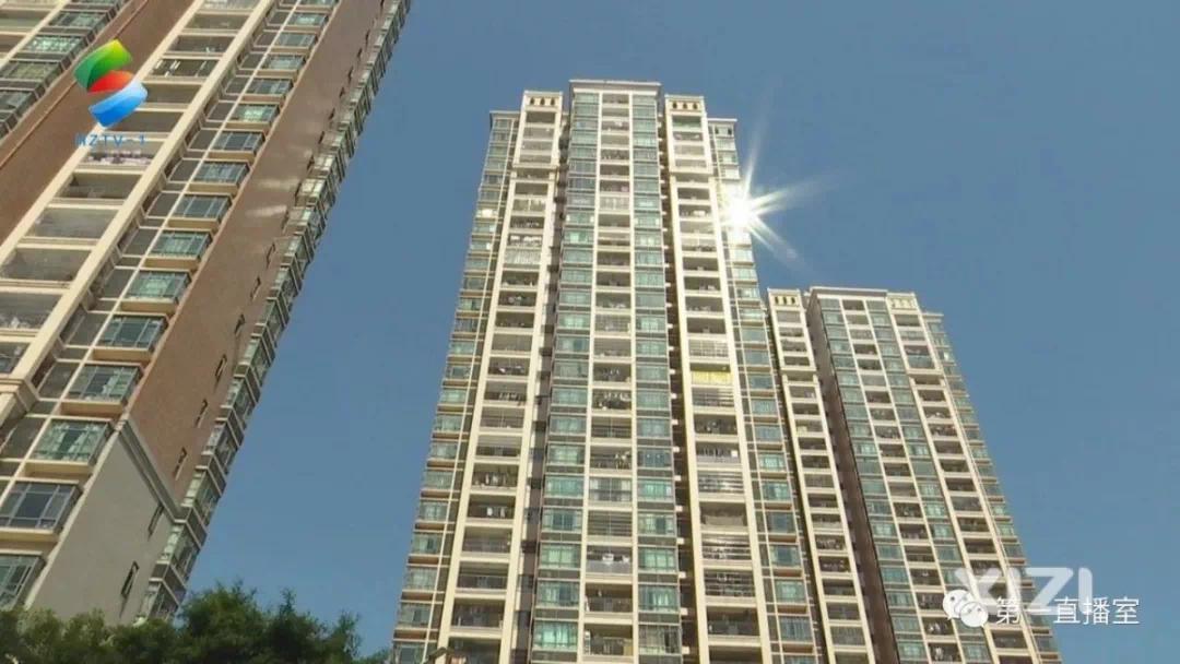 惠州一小区电梯速降22层,夫妻俩先后遭遇电梯惊魂