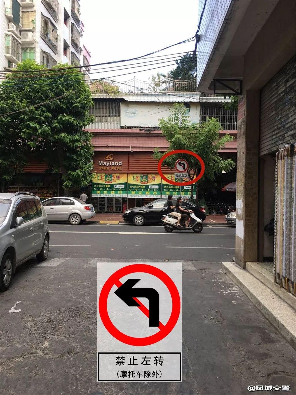 禁止通行标志