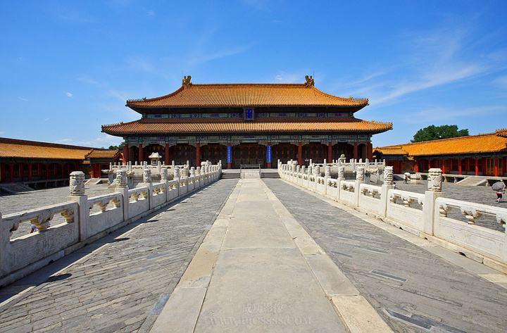 <b>北京故宫下午四点就关门,这其中有什么秘密?导游:答案很简单!</b>