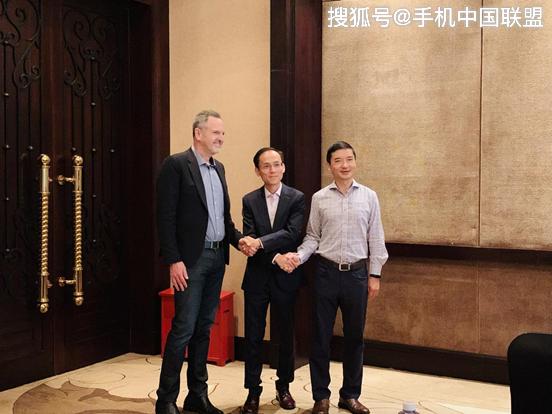Arm:从未断供华为,后续架构将继续对中国客户授权