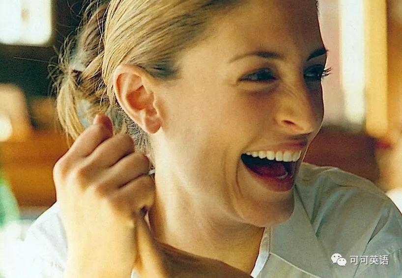 口腔临床英语对话∣牙齿过敏