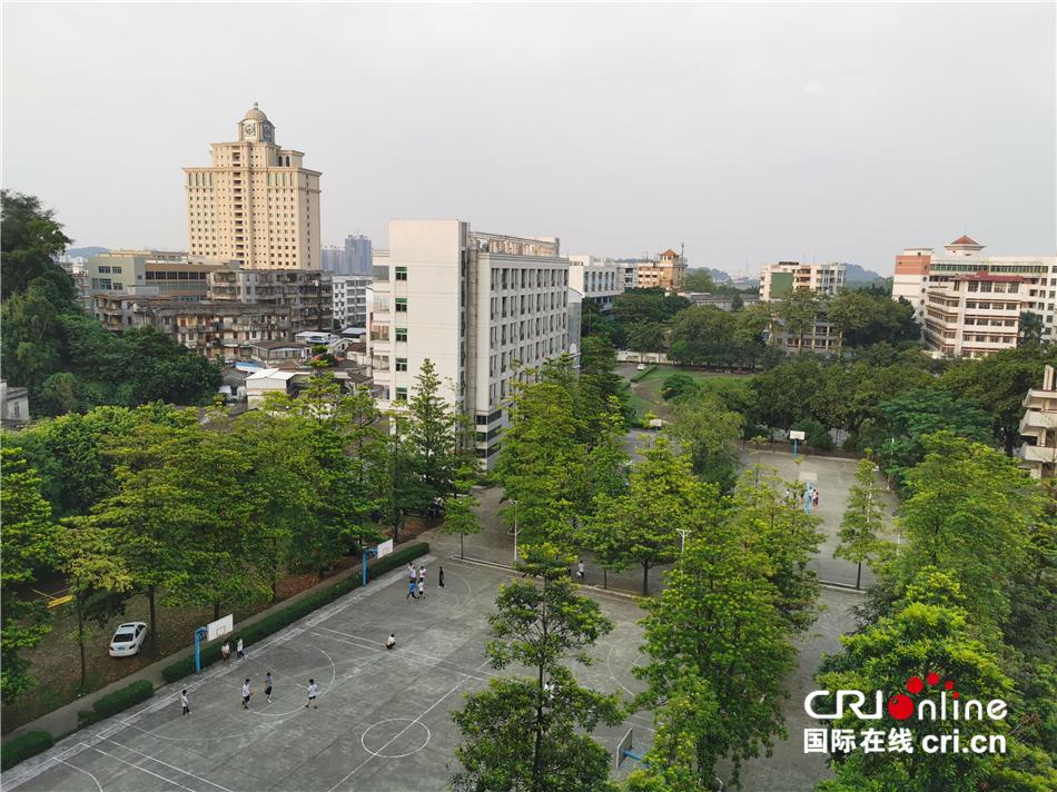"""江门市技师学院:""""粤菜师傅""""的摇篮"""