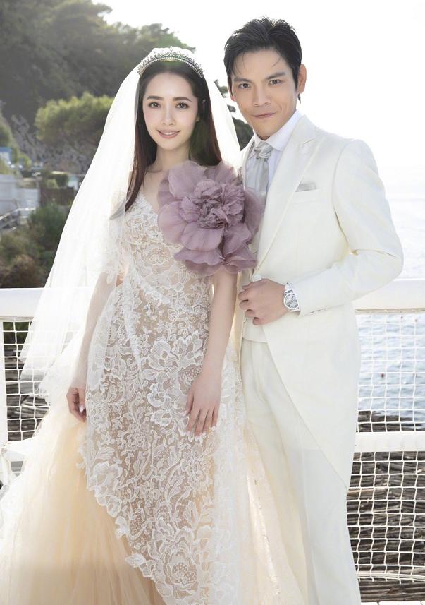 女模特丢200万欧元珠宝!向佐郭碧婷婚礼的两大意外和一个谜团