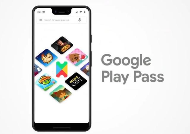 谷歌再次硬刚苹果?推出游戏新服务,独立佳作成王牌