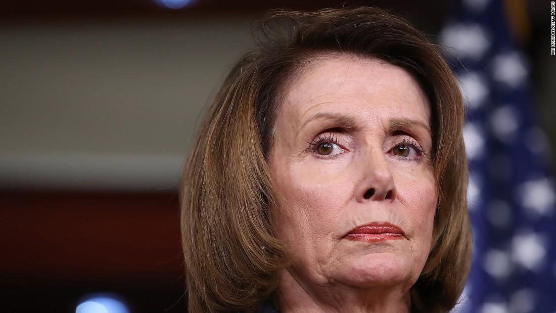 水色之空特朗普遭弹劾调查,民主党这次能抓住机会吗?