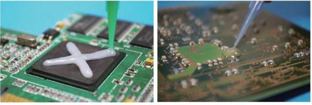 工业粘合剂在电子制造业中的应用及发展趋势(上)
