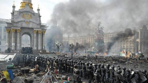 向乌克兰施压 特朗普可能很快倒台 俄:我们才是兄弟国家