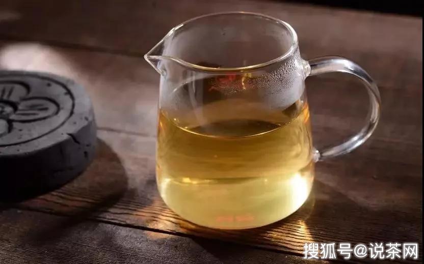 普洱茶如何以价格论档次?
