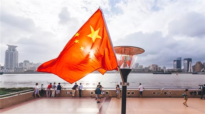 微信国旗头像刷屏,微信官方真的可以给头像加国旗?
