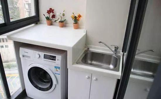 福建人,你家洗衣机装在阳台吗?住建部门发话!很重要!