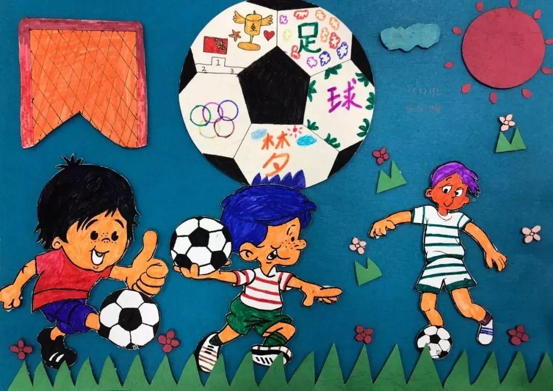 Cristiano Siqueira足球插画作品