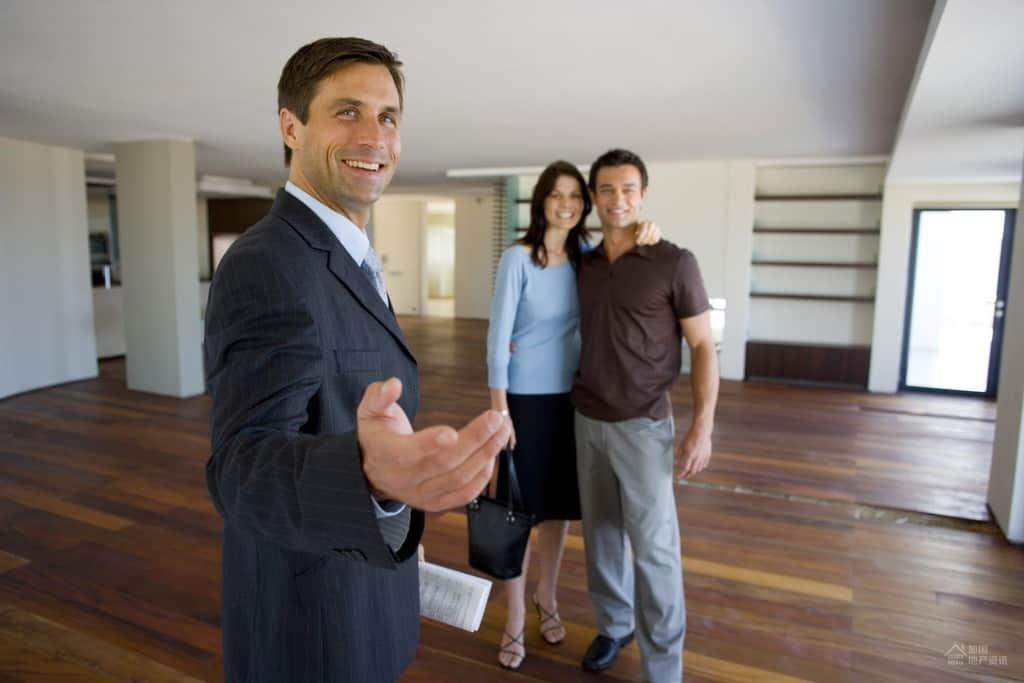房产投资 美国房产管理与出租方案