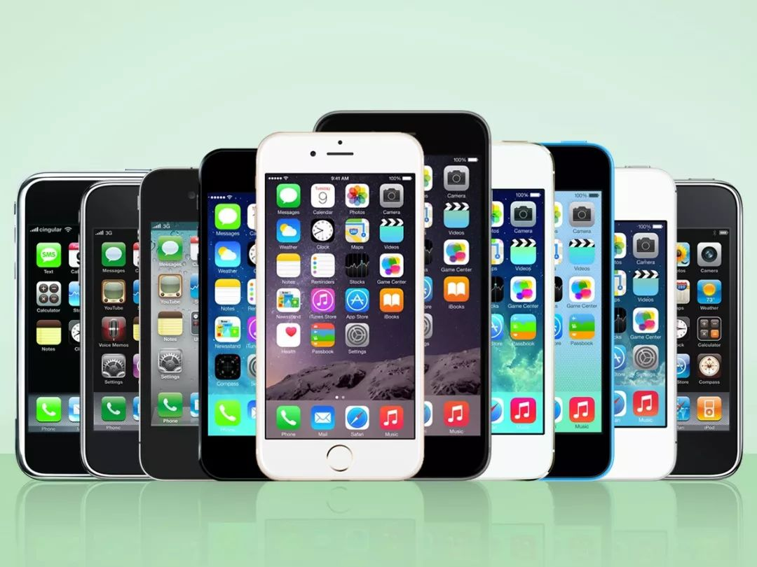 明年 iPhone 造型大改,iPhone 4 经典设计回归