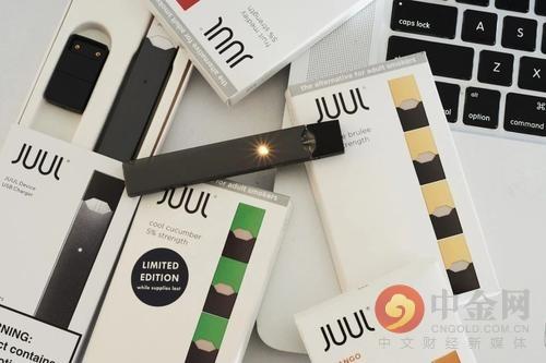电子烟行业巨变 美巨头Juul CEO宣布离职