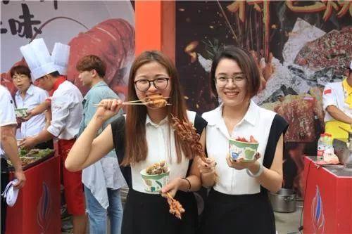 9月28日!第四届永州市美食文化节来啦!