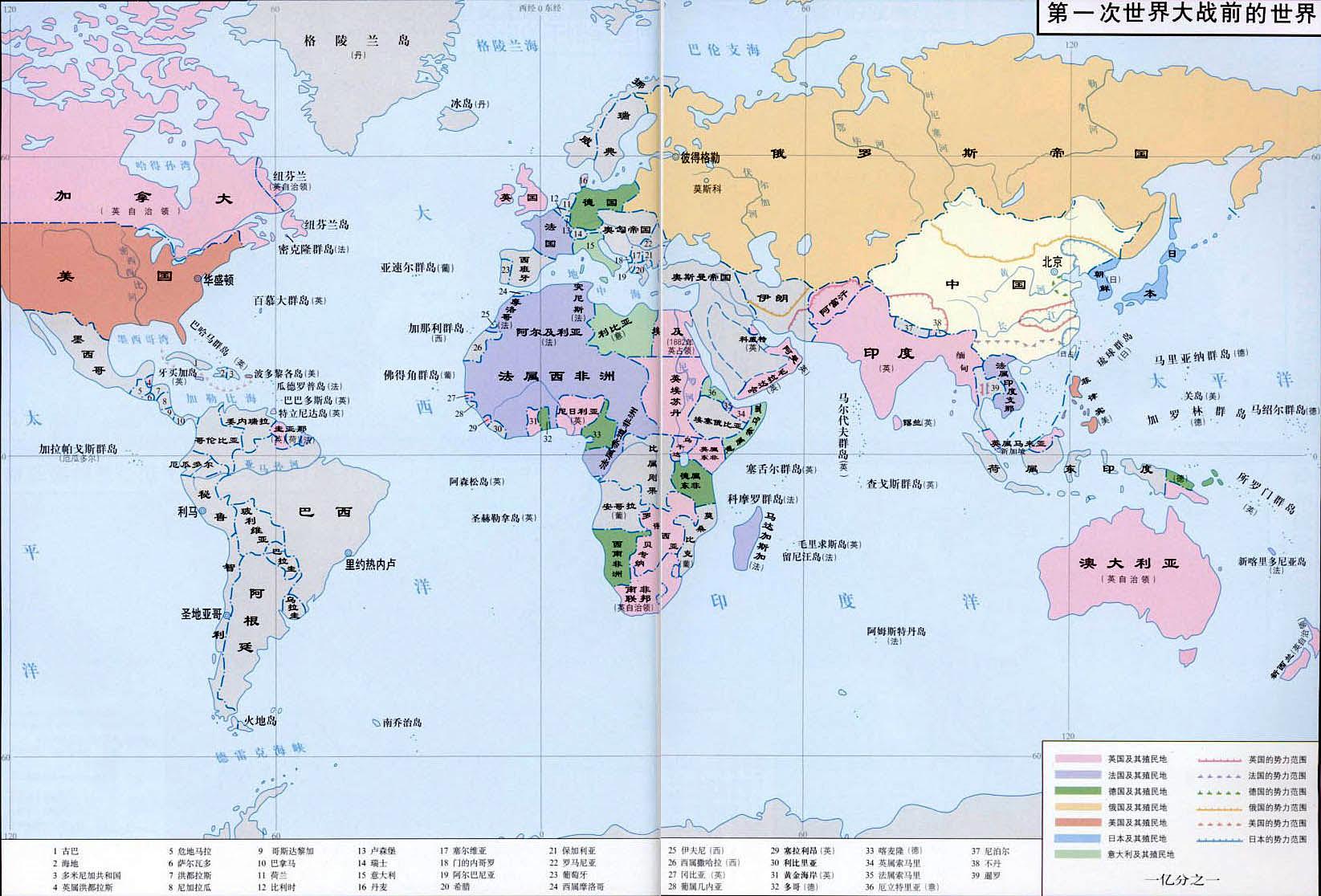 一战前各国经济总量_一战前欧洲各国的地图