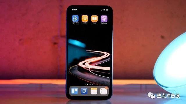 iPhoneX用户的纠结:到底该买iPhone11 Pro还是等5G新机?