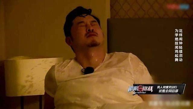 又一个被综艺耽误的戏骨?沙溢4部短片演技炸裂,搭档郭敬明超帅