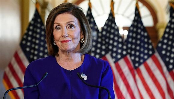 美众院过半议员支持弹劾调查,特朗普使出了黑帮电影桥段?
