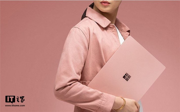 微软Surface Pro 7爆料:更窄边框,LTE联网,两个USB-C