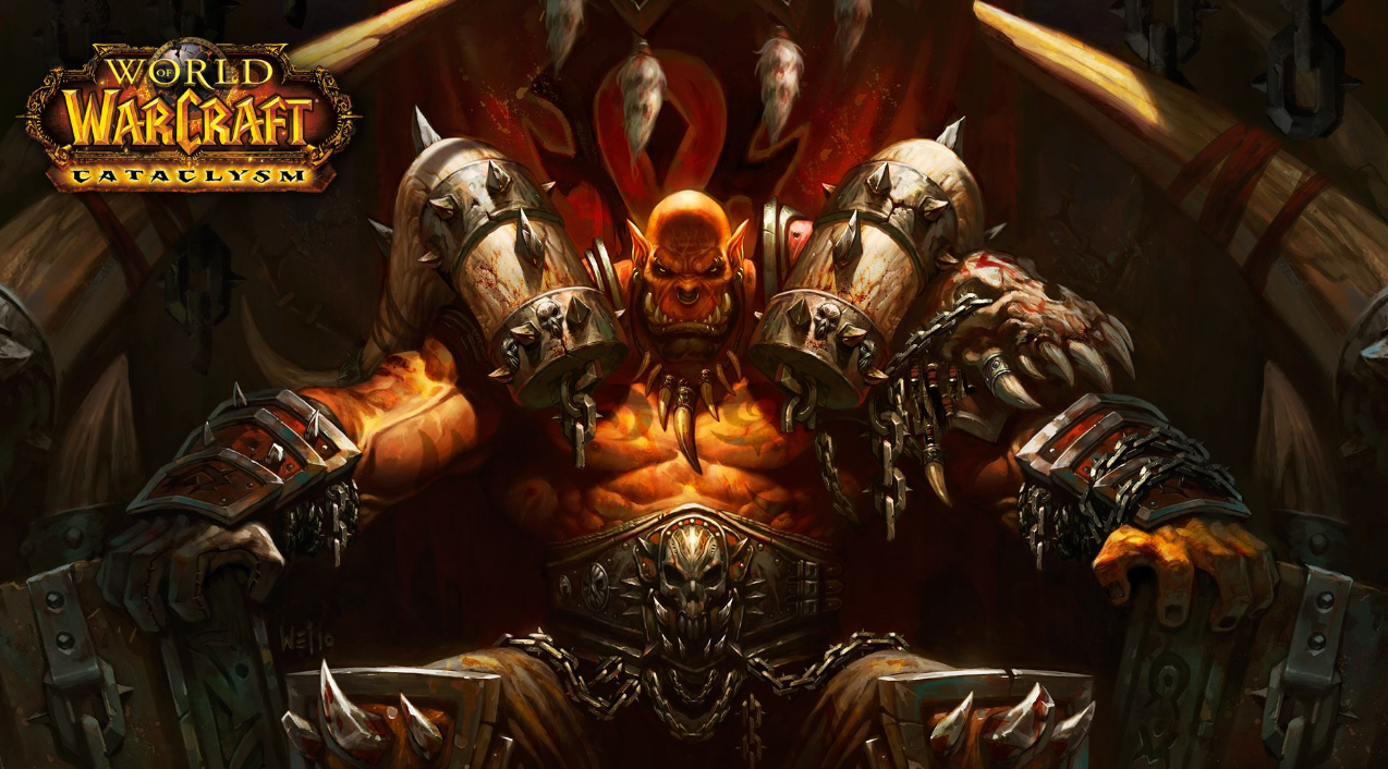 《魔兽世界》:玩家预测怀旧服状况被禁言,结果全员被打脸