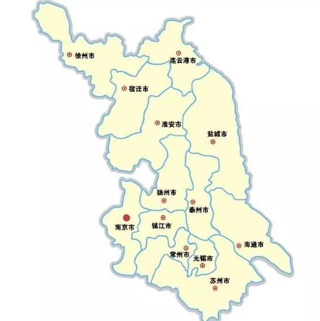江苏省各地经济总量_江苏省经济排名城市