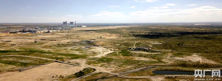 疏堵结合 国度重点煤化工基地宁东的小煤场管理之道