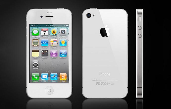 iPhone4的设计可能要回来了,你期待吗?