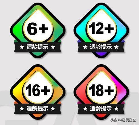 """人民网发布""""游戏适龄提示""""统一标识明日方舟16+"""