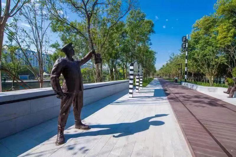 <b>本周日  天津有一个公园要开放啦!</b>