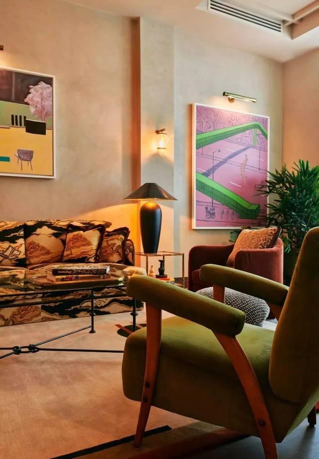 Soho House Shoreditch: 香港上环新地标:英国私人会所Soho House,文化艺术界名流趋之若鹜【美行加人264】