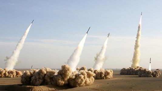 果然不出伊朗所料 美终于迎来三大列强支持 英国:采用流氓方式