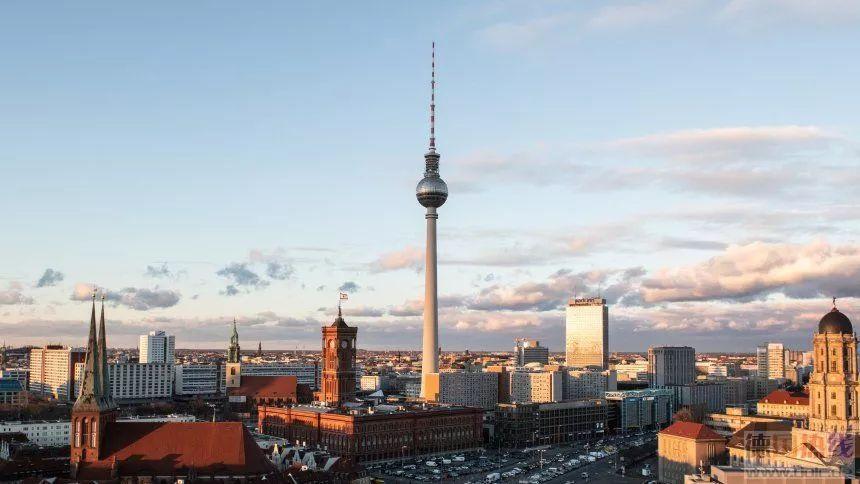 德国各州gdp_德国各州经济增长:东部形势大好