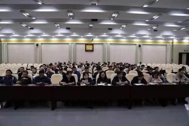 <b>市卫健委组织召开全市卫生健康系统安全生产大培训</b>