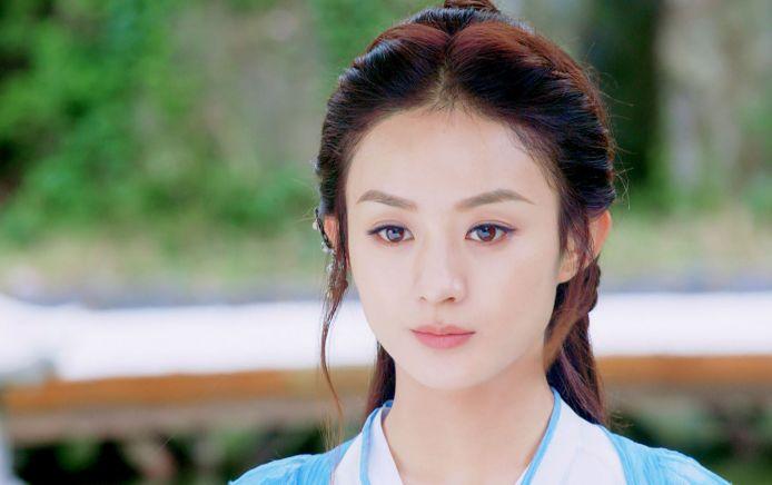 赵丽颖演这部剧时没火,12年后却成为演艺标记,其他女星很难比