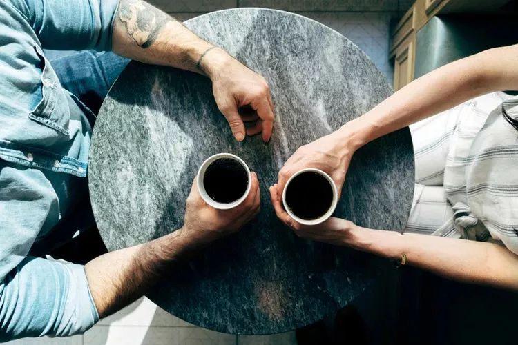 咖啡,老外解不了的乡愁 博主推荐 第3张