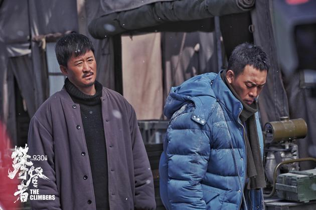 四位明星同时出演国庆两部大片,吴京张译说好不接,结果都去拍