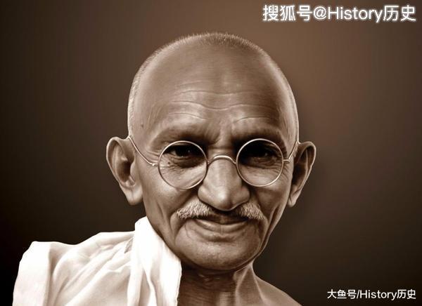 此人亲手刺杀了印度国父甘地,可甘地的儿子却替他求情,这是为何