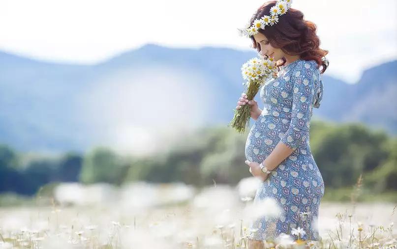 宝宝养成丨胎儿发育的6个黄金时段,宝妈们该干嘛?