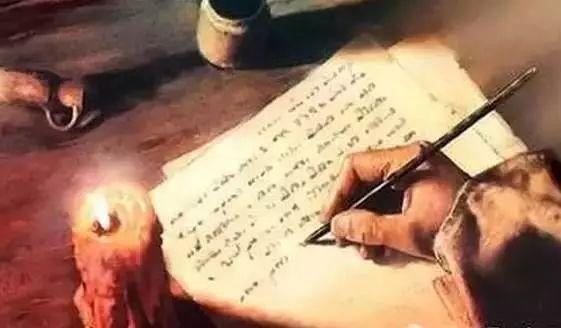 一个死刑犯和一个老板写给母亲的信,价值上亿!看懂你就赚大了