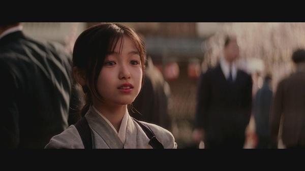 盘点影视剧中的童星,小千代梦幻刘楚恬机灵肖添仁绝对实力派