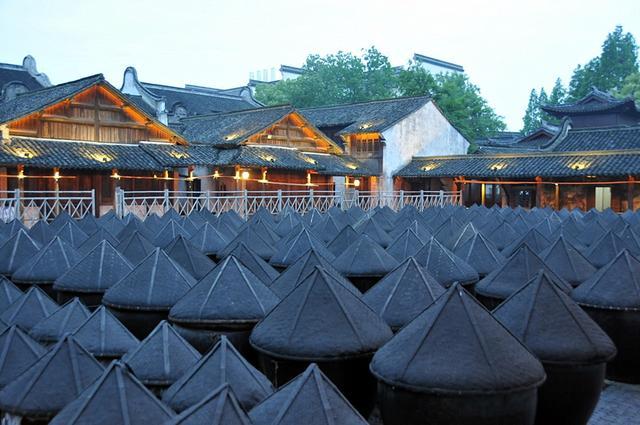 原创             一样的古镇不一样的感受 一不留神迷失在最美江南水乡