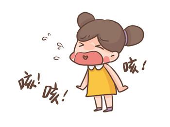 儿童长期轻微咳嗽,小心是过敏!