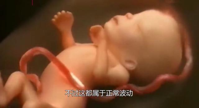 <b>孕期亲密,腹中胎宝是何感受?组图播放作案现场,胎宝:我太难了</b>