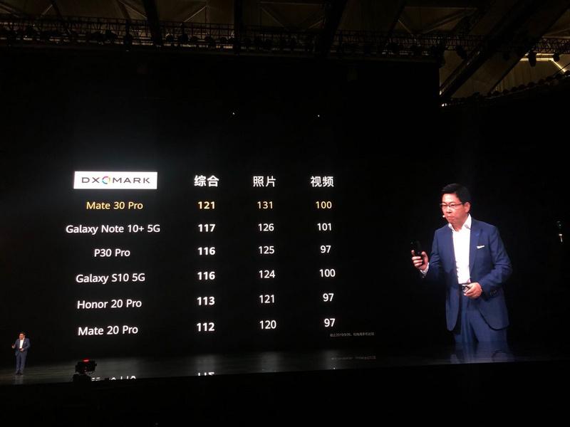 最前线 | 余承东狂怼苹果,还带来了华为首款轻薄VR眼镜