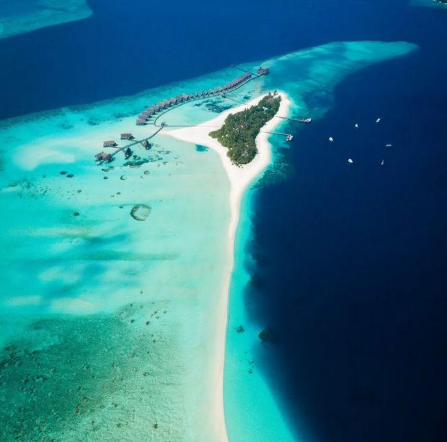 浪漫马尔代夫 这份旅游攻略,你收藏了吗